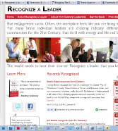 Recognize-a-leader