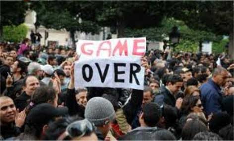 Uprising-tunisia