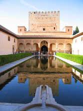 Alhambra-pool